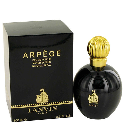 Arpege by Lanvin 3.4 oz Eau De Parfum Spray for women