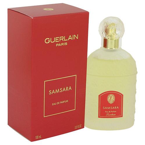 Samsara by Guerlain 3.4 oz Eau De Parfum Spray
