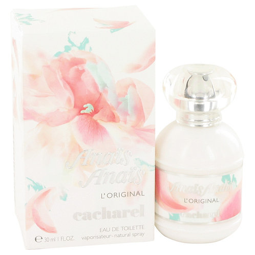 Anais Anais L'original by Cacharel 1 oz Eau De Toilette Spray for women