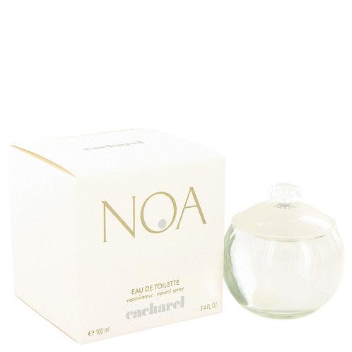 Noa by Cacharel 3.4 oz Eau De Toilette Spray for women
