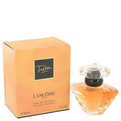 Tresor by Lancome 1 oz Eau De Parfum Spray