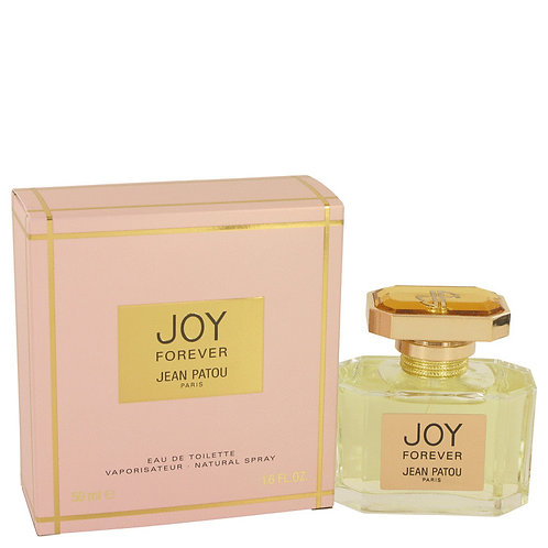 Joy Forever by Jean Patou 1.7 oz Eau De Toilette Spray