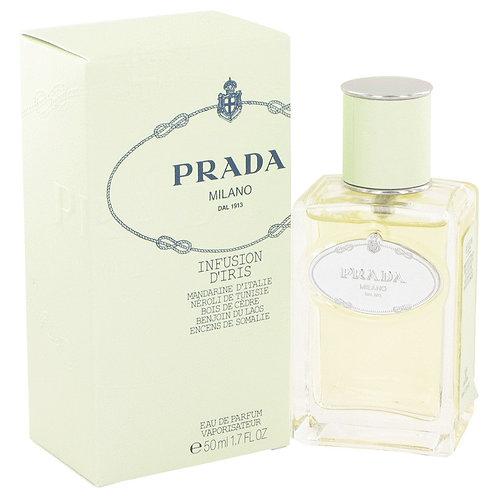 Infusion D'iris by Prada 1.7 oz Eau De Parfum Spray