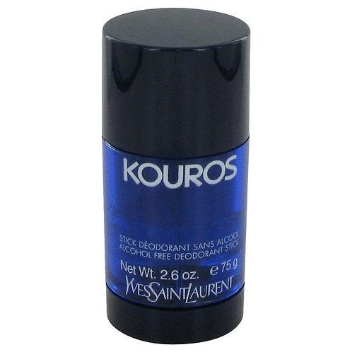 Kouros by Yves Saint Laurent 2.6 oz Deodorant Stick