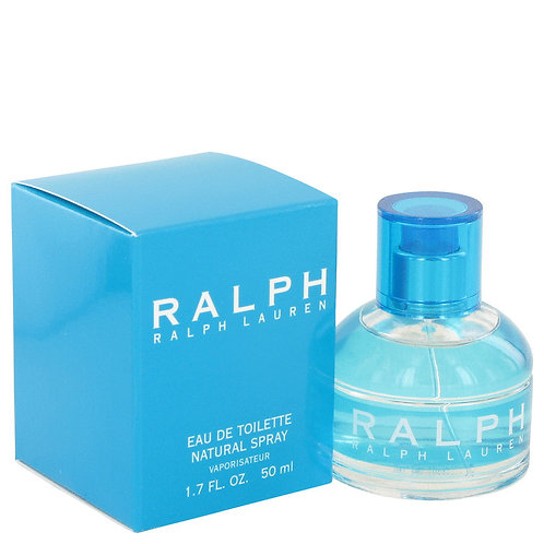 Ralph by Ralph Lauren 1.7 oz Eau De Toilette Spray