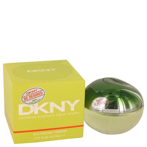 Be Desired by Donna Karan 3.4 oz Eau De Parfum Spray