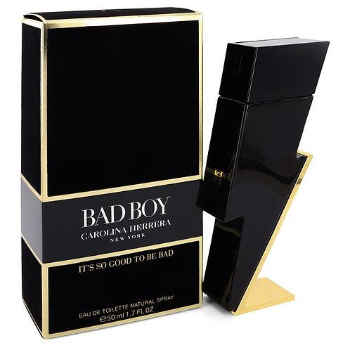 Bad Boy by Carolina Herrera 1.7 oz Eau De Toilette Spray