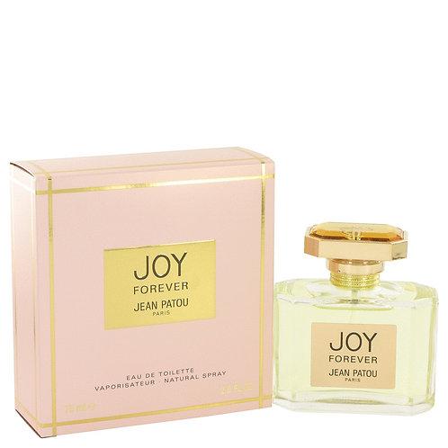 Joy Forever by Jean Patou 2.5 oz Eau De Toilette Spray
