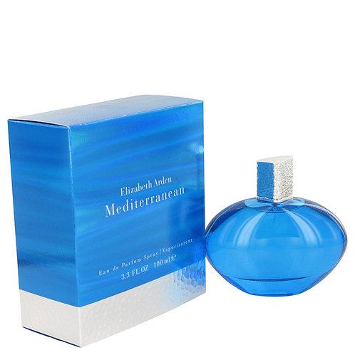 Mediterranean by Elizabeth Arden 3.4 oz Eau De Parfum Spray
