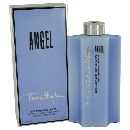 Angel by Thierry Mugler 7 oz Perfumed Body Lotion