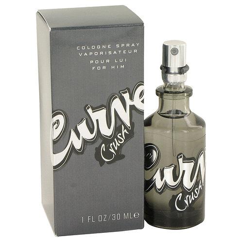 Curve Crush by Liz Claiborne 1 oz Eau De Cologne Spray