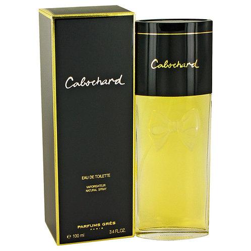 Cabochard by Parfums Gres 3.4 oz Eau De Toilette Spray
