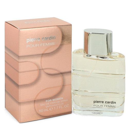 Pierre Cardin Pour Femme by Pierre Cardin 1.7 oz Eau De Parfum Spray