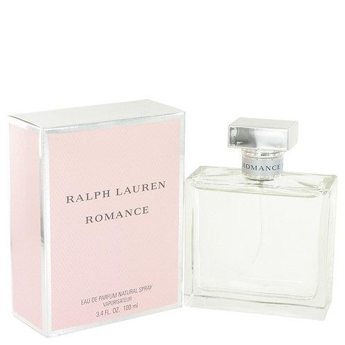 Romance by Ralph Lauren 3.4 oz Eau De Parfum Spray
