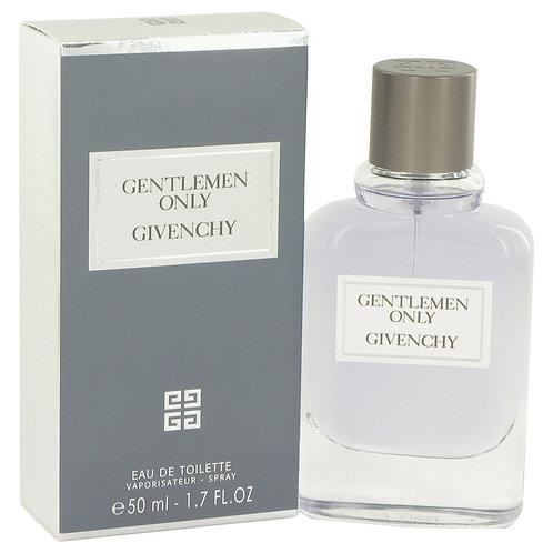 Gentlemen Only by Givenchy 1.7 oz Eau De Toilette Spray