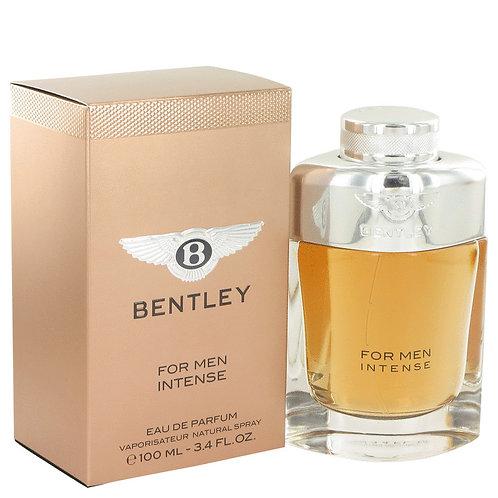 Bentley Intense by Bentley 3.4 oz Eau De Parfum Spray
