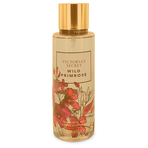 Wild Primrose by Victoria's Secret 8.4 oz Fragrance Mist Spray