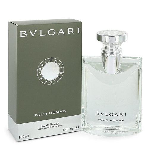 Bvlgari by Bvlgari 3.4 oz Eau De Toilette Spray