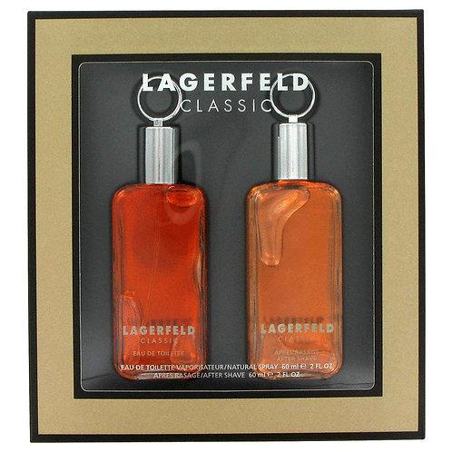 Lagerfeld by Karl Lagerfeld Gift Set