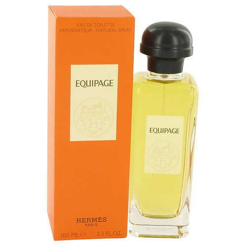 Equipage by Hermes 3.3 oz Eau De Toilette Spray