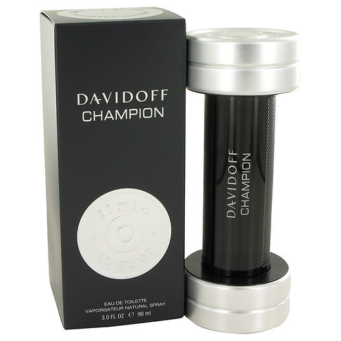 Davidoff Champion by Davidoff 3 oz Eau De Toilette Spray