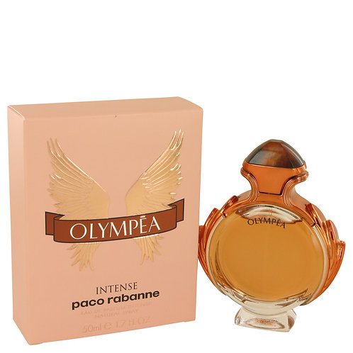 Olympea Intense by Paco Rabanne 1.7 oz Eau De Parfum Spray