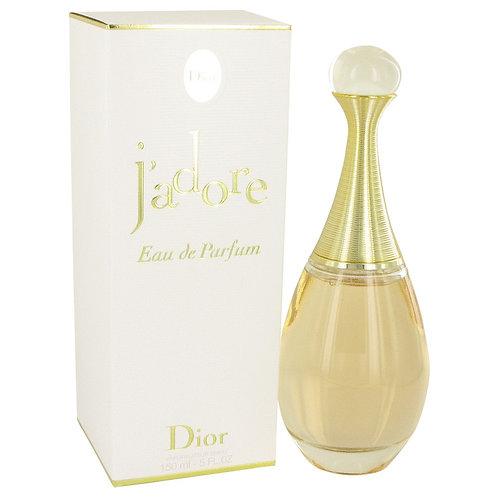 Jadore by Christian Dior 5 oz Eau De Parfum Spray