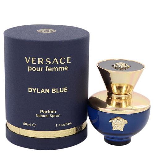 Dylan Blue by Versace 1.7 oz Eau De Parfum Spray