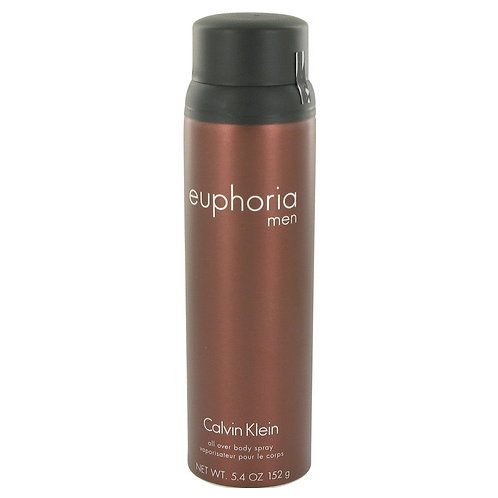 Euphoria by Calvin Klein 5.4 oz Body Spray
