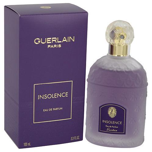 Insolence by Guerlain 3.3 oz Eau De Parfum Spray (New Packaging) for women