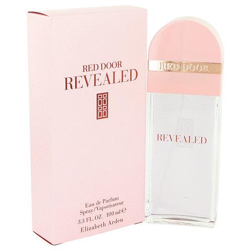 Red Door Revealed by Elizabeth Arden 3.4 oz Eau De Parfum Spray