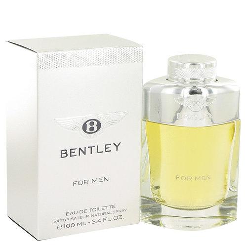 Bentley by Bentley 3.4 oz Eau De Toilette Spray