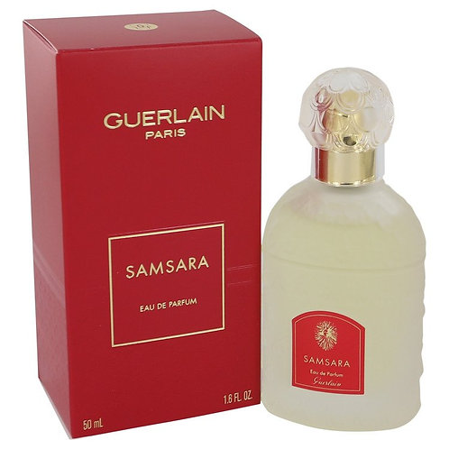Samsara by Guerlain 1.7 oz Eau De Parfum Spray