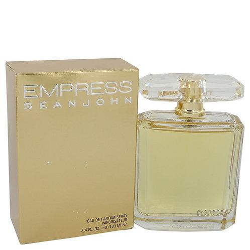Empress by Sean John 3.4 oz Eau De Parfum Spray