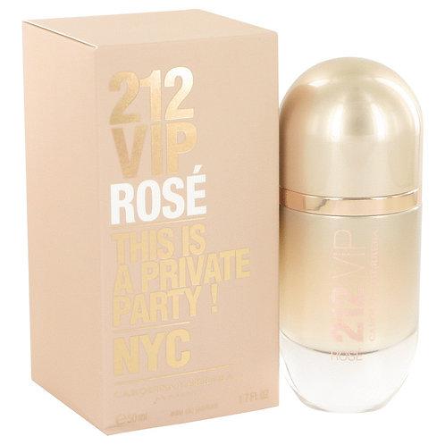 212 Vip Rose by Carolina Herrera 1.7 oz Eau De Parfum Spray