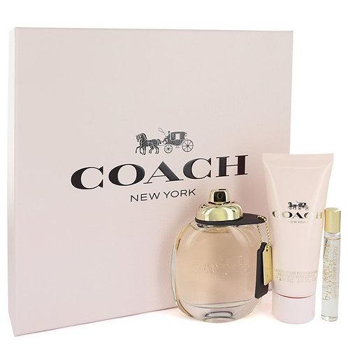 Coach by Coach Gift Set