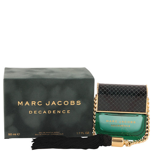 Marc Jacobs Decadence by Marc Jacobs 1.7 oz Eau De Parfum Spray