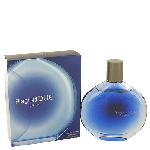 Due by Laura Biagiotti 3 oz Eau De Toilette Spray