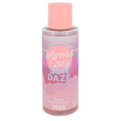 Warm & Cozy Sun Daze by Victoria's Secret 8.4 oz Body Mist