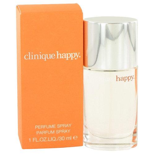 Happy  by Clinique 1 oz Eau De Parfum Spray