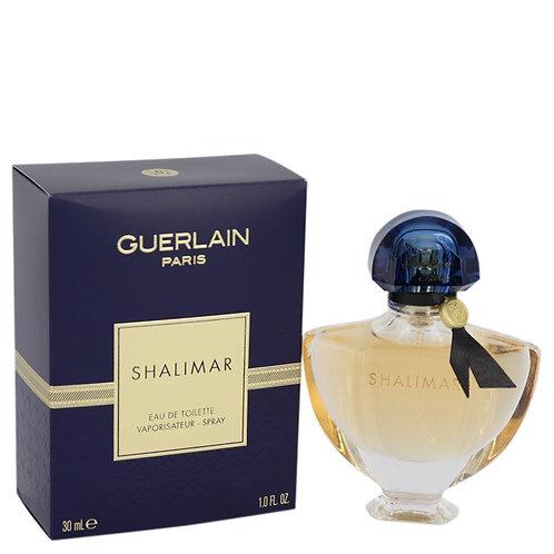 Shalimar by Guerlain 1 oz Eau De Toilette Spray for women