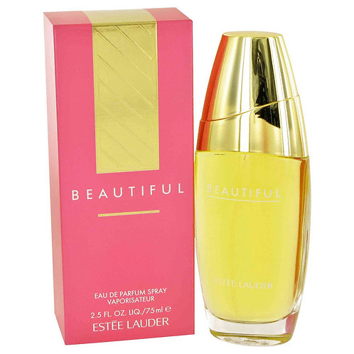 Beautiful by Estee Lauder 2.5 oz Eau De Parfum Spray