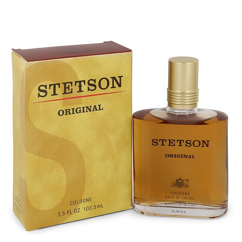 Stetson by Coty 3.5 oz Cologne