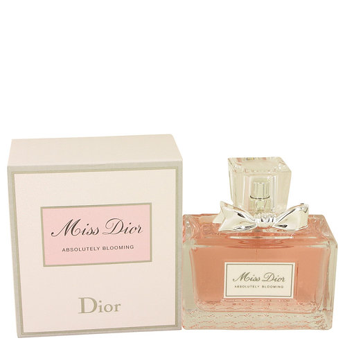 Miss Dior Absolutely Blooming by Christian Dior 3.4 oz Eau De Parfum Spray