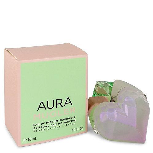 Mugler Aura Sensuelle by Thierry Mugler 1.7 oz Eau De Parfum Spray