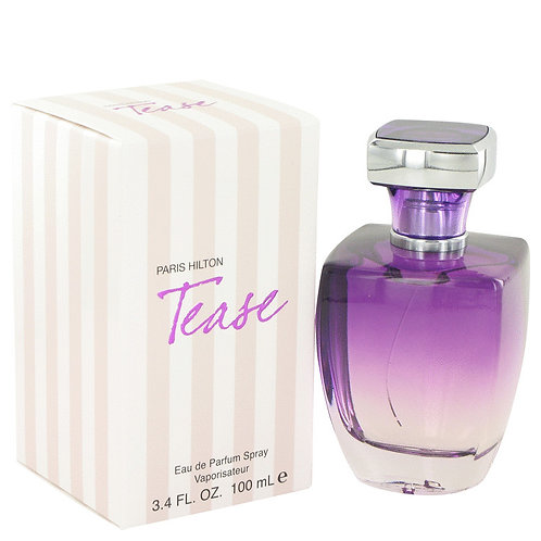 Tease by Paris Hilton 3.4 oz Eau De Parfum Spray