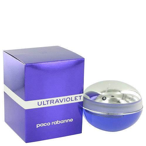 Ultraviolet by Paco Rabanne 2.7 oz Eau De Parfum Spray
