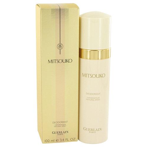 Mitsouko by Guerlain 3.4 oz Deodorant Spray