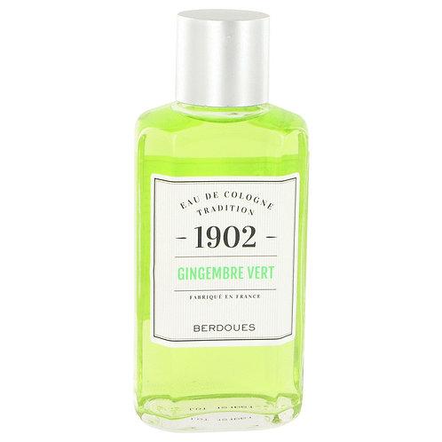 1902 Gingembre Vert by Berdoues 8.3 oz Eau De Cologne