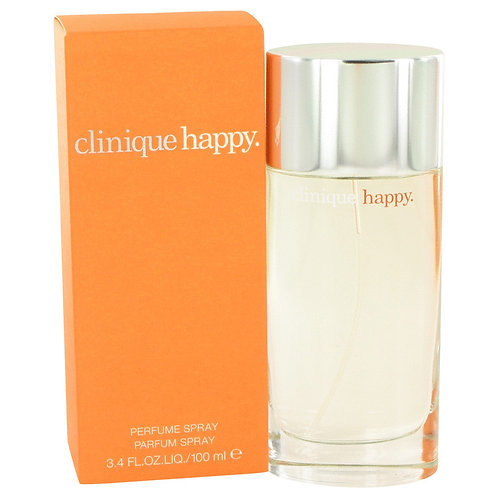 Happy  by Clinique 3.4 oz Eau De Parfum Spray